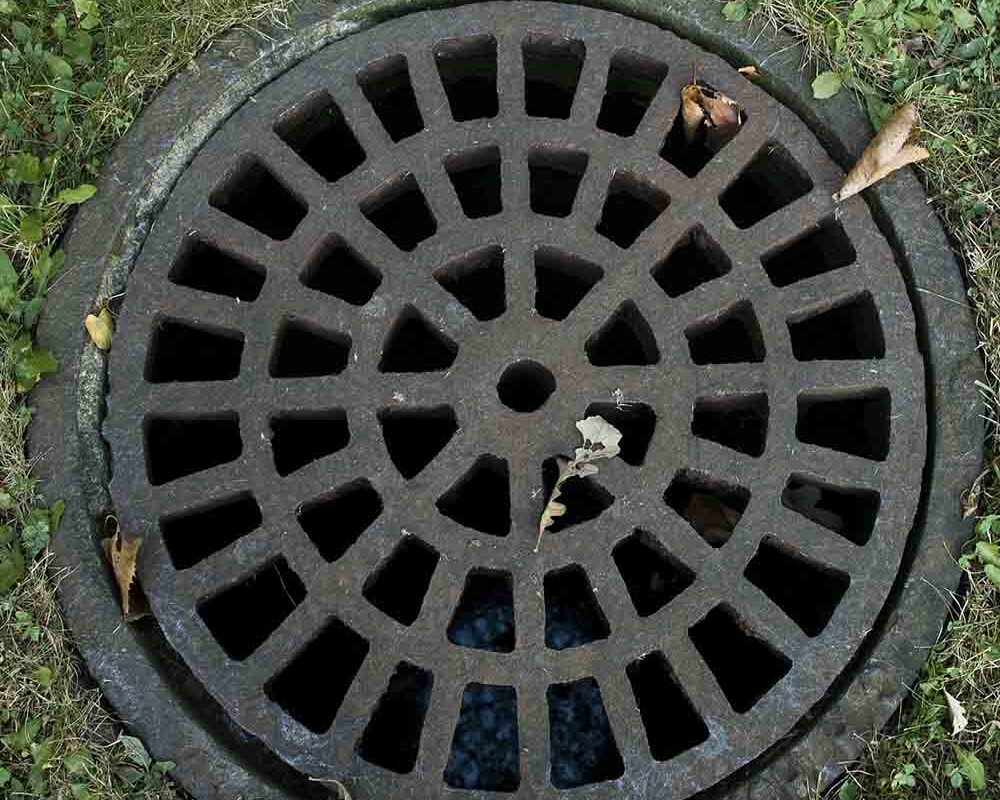 Sewer Line Obstructions